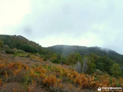 Cerrón,Cerro Calahorra_Santuy;hiking experience ruta puerto de canencia grupo pequeño senderismo m